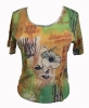Poppy in Lime