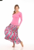 Spanish Dancer Skirt